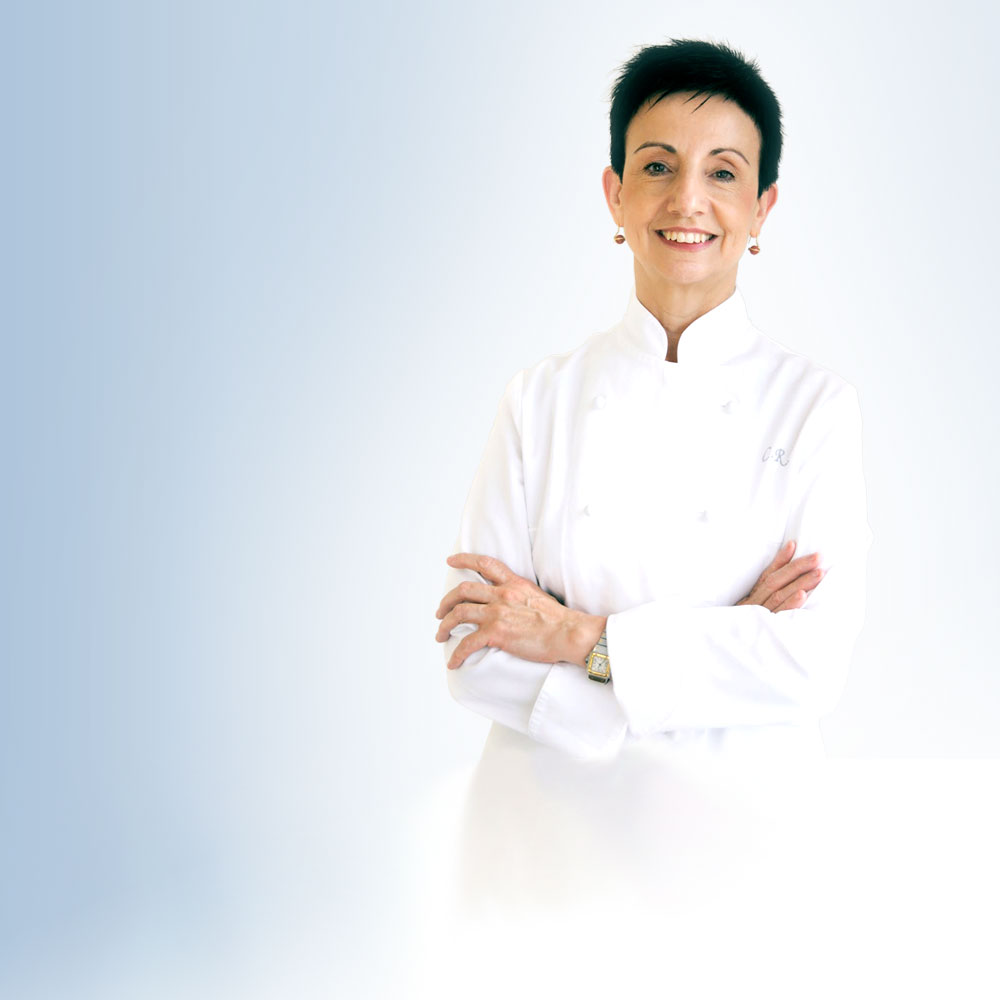 Carmen Ruscadella recomienda QdR