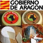 Reconocimiento Gobierno de Aragon