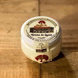 Crema de queso natural