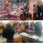 Feria de Biescas 2015