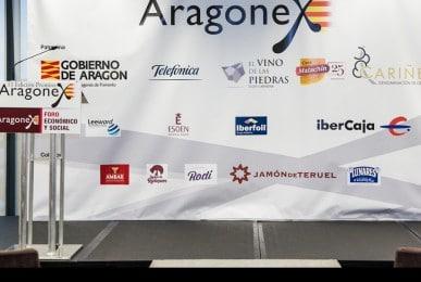 Premios ARagonex y Quesos de Radiquero