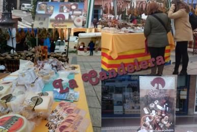 Feria de La Candelera y Sierra Sevil el más vendido