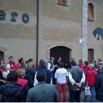 Semana Santa récord de visistas en la Queseria