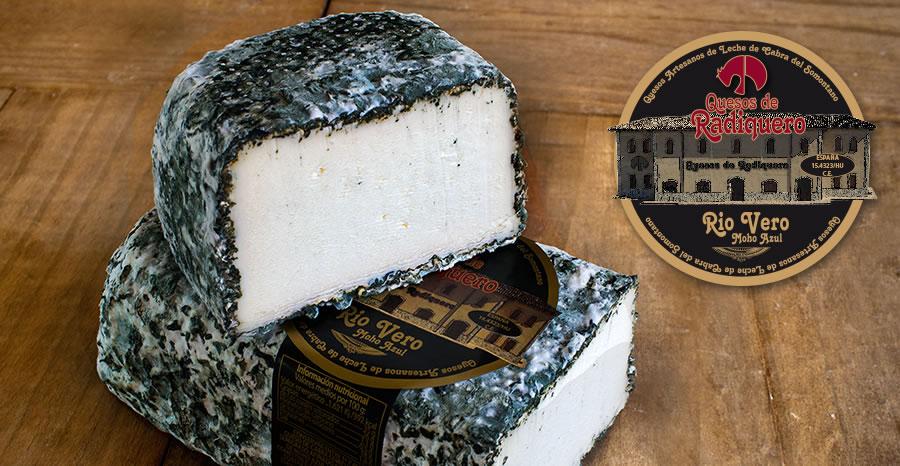 Nuestro queso más premiado: sencillamente espectacular