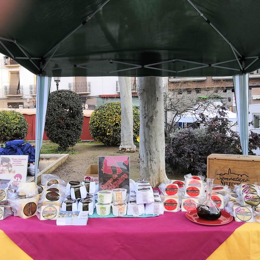 500 años celebrando la Candelera en Barbastro