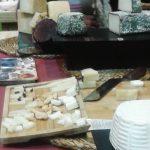 Salón del Gourmet cierra su edición con exito y participacion de Quesos de Radiquero.