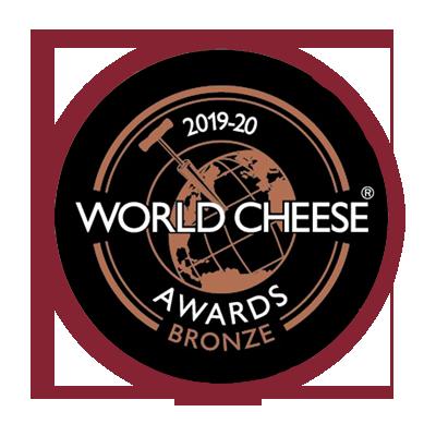 Bronze al Rio Vero en los premios internacionales Workld Cheese 2019-2020.
