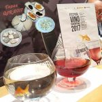 Barbastro prepara el Festival Vino del Somontano