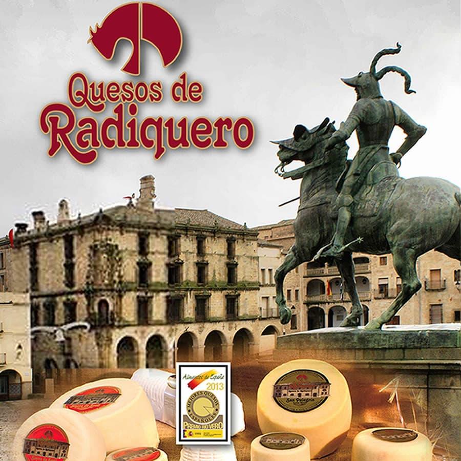 Trujillo, Feria Nacional del Queso