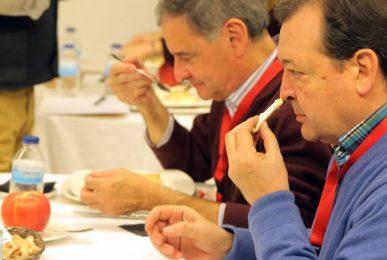 IV Congreso de Gastronomía y Salud celebrado en Zaragoza