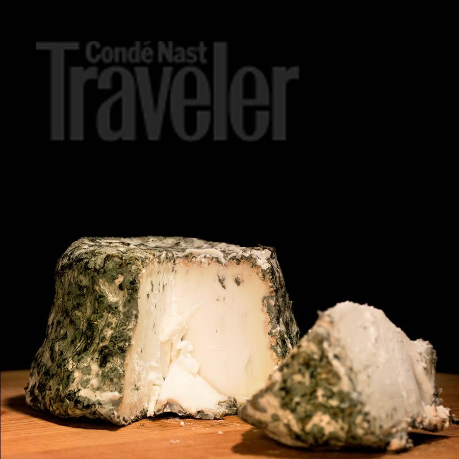 Condé Nast Traveler habla de los Quesos de Radiquero