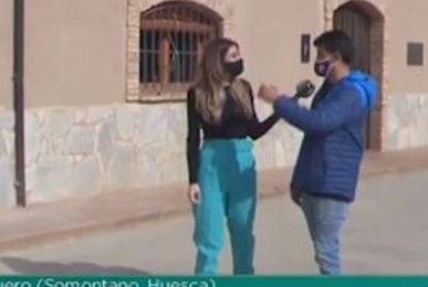 Aragón en abierto visita la Quesería